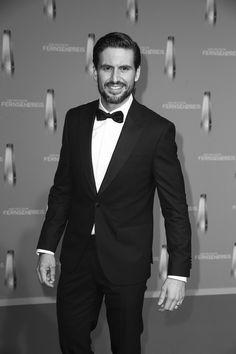 Tom Beck im Januar 2016 beim Deutschen Filmpreis