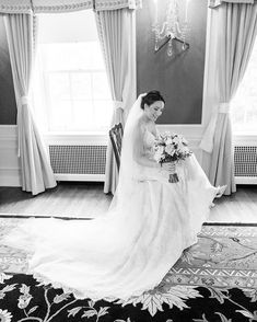 This was a wonderful wedding to be part of. The details flowed together seamlessly to create a truly fairytale wedding. Maureen looked so…