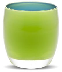 Gang of 12 Glassybaby purchased online in honor of Seahawks Superbowl win 1-2014