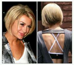 Chelsea Kane hair do. Not really her clothes but I love the hair style and color. Thoughts?