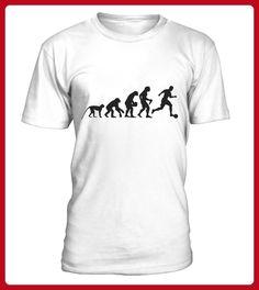 The Evolution Of Football 11 - Evolution shirts (*Partner-Link)