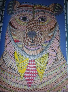 Doreenjankwordpress 2015 01 03 Anti Stress Coloring Book DyslexiaColouringColoring