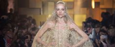 Haute Couture Fashion Week Is Stealing Our Hearts 1 Dress at a Time