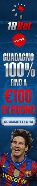 Ottime e offerte e promozioni su 10bet scoprile tutte sul sito www.10betsport.net