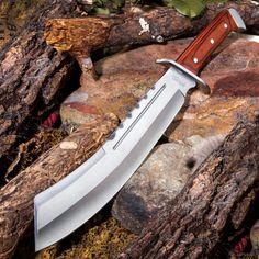 Cool Knives, Knives And Swords, Survival Knife, Survival Gear, Survival Stuff, Ridge Runner, Camp Axe, Fixed Blade Knife, Custom Knives