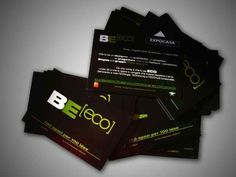Logo and flyer design by WEeKanDesign.it