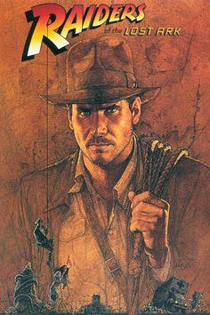 Indiana Jones I | it's youuuuuuuuuu :D