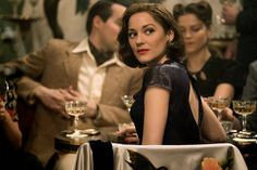 Allied (2016) Marion Cotillard (24)