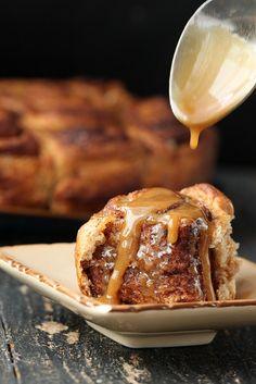 Vegan Richa: Cinnamon Rolls / Buns. Vegan Recipe