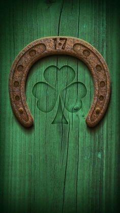 Except the horseshoe should be up to catch and keep the good luck in Irish Celtic, Irish Men, Irish Girls, Irish American, Irish Pride, Irish Cottage, Green And Brown, Irish Quotes, Irish Eyes Are Smiling