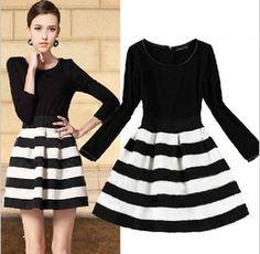2014 spring women fashion belt style kawaii cute cotton dress item top brand design for plus size women