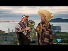 ▶ 22/12/2011 :Rétrospective humoristique 2011 de la WebTV des Îles - YouTube