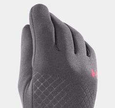 Women's UA ColdGear® Infrared Core Liner Glove