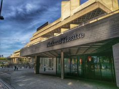 Check out Royal National Theatre @ 1der1.org