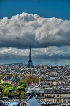 Pont de Bercy -Paris 2012