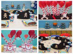 Artículos de Fiesta Infantil para decorar la fiesta de tus peques en www.juguetesdelorea.com