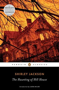 The Haunting of Hill House (Penguin Classics) by [Jackson, Shirley]