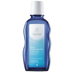 Weleda: Нежное очищающее молочко для нормальной и сухой кожи, 100 мл