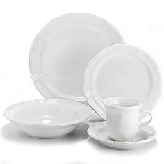 jcp | Mikasa® French Countryside 45-pc. Dinnerware Set - Service for 8