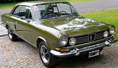 Renault Torino TS 1974.  http://www.arcar.org/renault-torino-ts-1974-51275