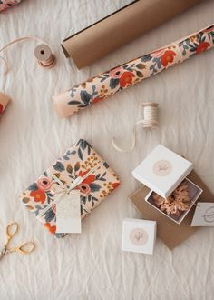 You can now get any of your purchase nicely wrapped and sent directly to a receiver of the gift! Wrapping Ideas, Wrapping Paper Design, Creative Gift Wrapping, Present Wrapping, Creative Gifts, Diy Gift Wrapping Paper, Birthday Gift Wrapping, Wrapping Papers, Gift Wraping