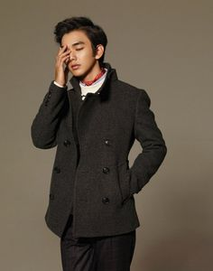 Yoo Seung-ho (유승호)