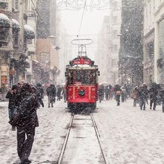 Stunning shot from Istanbul Turkey @sezyilmaz  _____________________________________________ #tourtheearth #travel #travelling #exploring #travels #follow #like #instagood #awesome #travelbloggers #travelgram #traveladdict #passion #wanderlust #beautiful #holiday #outdoors #explore #Istanbul #Turkey #Winter #Christmas by tour_the_earth