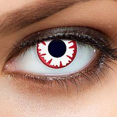 We offer you a complete array of best Halloween Contact Lenses and other multipurpose contact lenses which will cater to your whims and needs