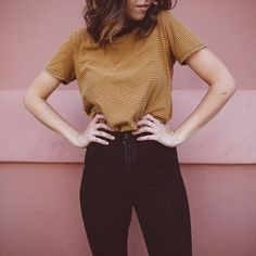 Truly Madly Deeply Boyfriend Ringer Tee - Urban Outfitters