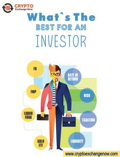 what is the best for an Investors? #FD #FUND #RISK #GOLD #CRYPTOCOINS #CRYPTOCURRENCY