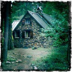 little rock house