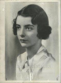 Grace Roosevelt (1911-94)...daughter of Theodore Jr.. c.1944 Theodore Roosevelt Jr, Alice, Daughter, My Daughter, Daughters
