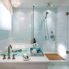 Candice Olson Bathroom 2 Contemporary Toronto By Brandon Barré Photography