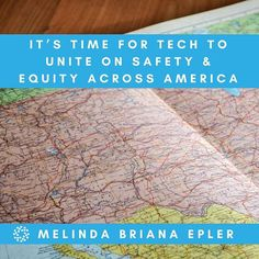 It's Time For Tech To Unite On Safety & Equity Across America⠀ . http://buff.ly/2r9bTKj⠀ . The tech industry has the power to unite together to ensure the safety and inclusion of all people in the Trump era.⠀ . #diversity #diversityandinclusion ⠀ #diversityintech #donaldtrump #elonmusk  donaldtrump,elonmusk,diversityintech,diversityandinclusion,diversity
