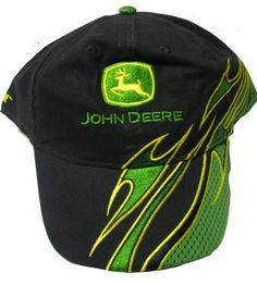 "John Deere ""Nothing Runs Like A Deere"" Black Toddler Baseball Cap Hat (2T/3T) John Deere,http://www.amazon.com/dp/B00FRM656Y/ref=cm_sw_r_pi_dp_1rfjtb01ERVYJ7WM"
