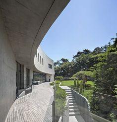 Gallery of Songdo House / architect-K - 1