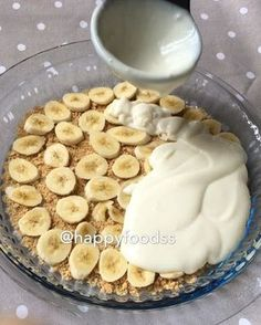 Dinner Recipes, Dessert Recipes, Food Articles, Happy Foods, Breakfast Items, Turkish Recipes, No Cook Meals, Sweet Recipes, Cake Decorating