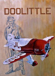 Jimmy Doolittle :)