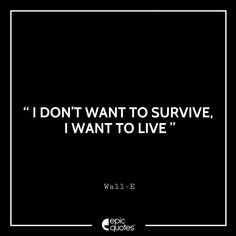 A life merely survived is a life wasted. You just have one shot at life and you need to live it the way you want to, to the max✨ . . . #quotestoliveby #books #writer #inspiration #creativewriting #wordsofwisdom #facebookquotes #quotesofinstagram #igwritersclub #poetry #poetryofig #writersofinstagram #words #epicquotes #read #farawaypoetry #writingcommunity #motivation #famousquotes #morningvibes Epic Quotes, Famous Quotes, Quotes To Live By, Facebook Quotes, Tiny Tales, Wall E, Creative Writing, Storytelling, Writer