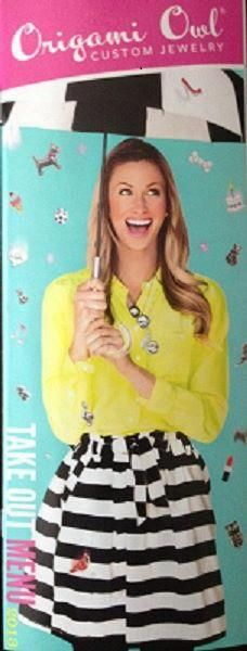 Message me for your NEW Origami Owl catalog!!! http://dreambig.origamiowl.com/