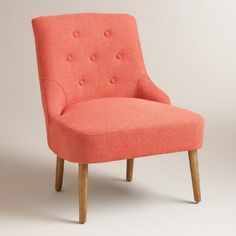 http://www.worldmarket.com/product/orange teaghan chair.do?