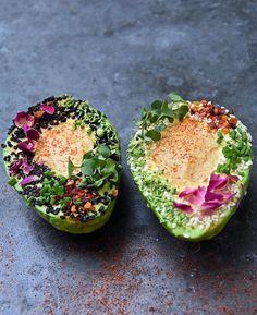 Avocado: Egal welches Gericht Sie bestellen, es wird Avocado dabei sein   STERN.de