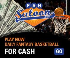 FanSaloon.com - Daily Fantasy Sports Leagues