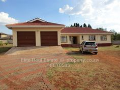 Philadelphia, Harare North For Sale Houses