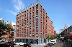 254 Front - Morris Adjmi Architects