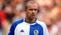 Blackburn Rovers sack Henning Berg