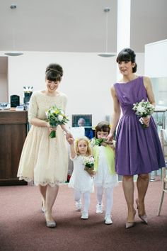 Blessings In Disguise For a Charming and Colourful Village Hall Wedding   Love My Dress® UK Wedding Blog