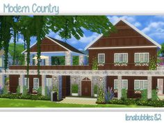 Download Link: http://www.thesimsresource.com/downloads/1328691 ♥