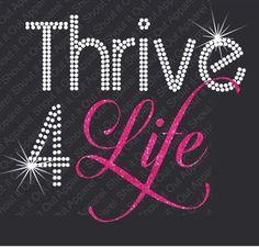 Thrive 4 Life