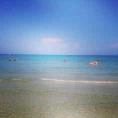 Tsilivi beach, Zante